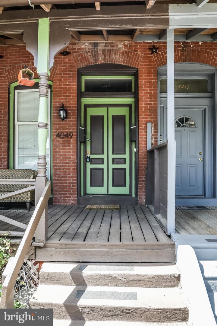 4049 Powelton Avenue - Photo 1