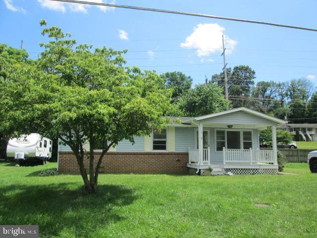 8 Hites Spring Road, LURAY, VA 22835 (#VAPA104520) :: Browning Homes Group