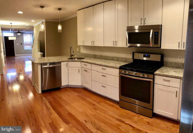 131 E Clement Street, BALTIMORE, MD 21230 (#MDBA472728) :: The Speicher Group of Long & Foster Real Estate