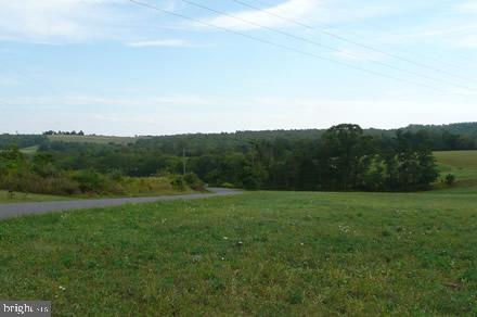 Lot 11 Peanut Road, MILLERSTOWN, PA 17062 (#PAJT100346) :: The Heather Neidlinger Team With Berkshire Hathaway HomeServices Homesale Realty