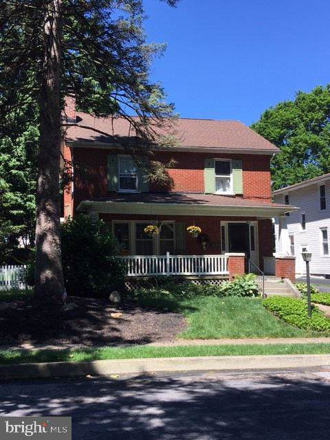 130 N Findlay Street, YORK, PA 17402 (#PAYK118968) :: Teampete Realty Services, Inc