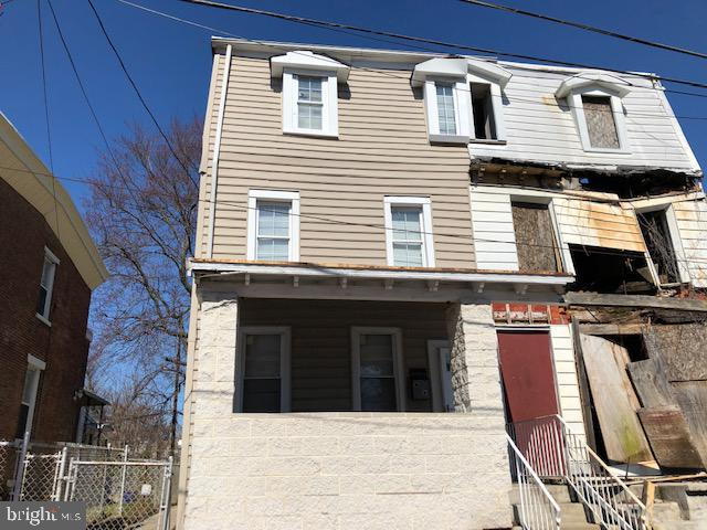 218 W 4TH Street, CHESTER, PA 19013 (#PADE494050) :: RE/MAX Main Line