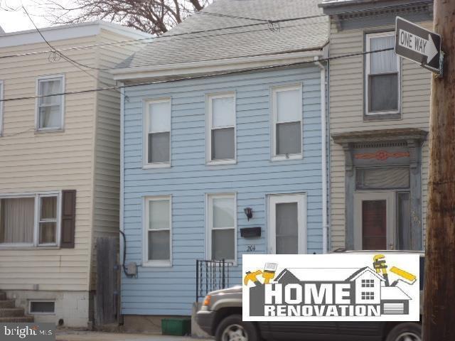 204 S Sherman Street, YORK, PA 17403 (#PAYK118990) :: Flinchbaugh & Associates