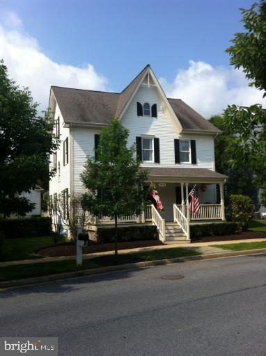 9109 Brien Place, FREDERICK, MD 21704 (#MDFR248444) :: Bob Lucido Team of Keller Williams Integrity