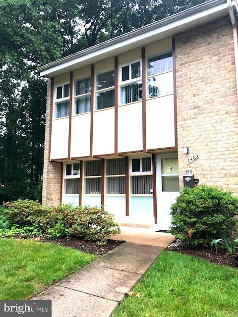 4463 Forest Glen Court, ANNANDALE, VA 22003 (#VAFX1070676) :: The Speicher Group of Long & Foster Real Estate