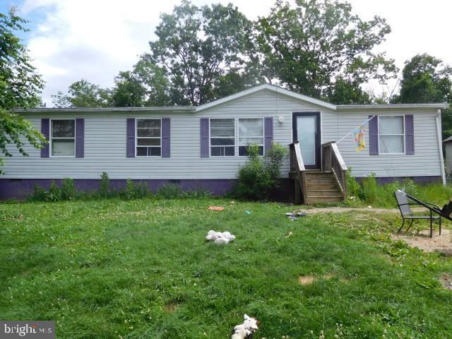 113 Shirkey Lane, MATHIAS, WV 26812 (#WVHD105220) :: Bruce & Tanya and Associates