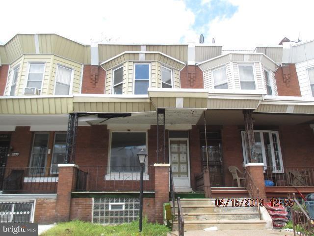 3832 N Gratz Street, PHILADELPHIA, PA 19140 (#PAPH807436) :: LoCoMusings