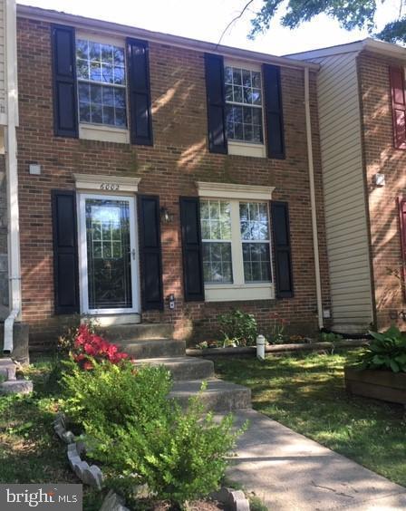 6002 Alexander Avenue, ALEXANDRIA, VA 22310 (#VAFX1070786) :: Bruce & Tanya and Associates