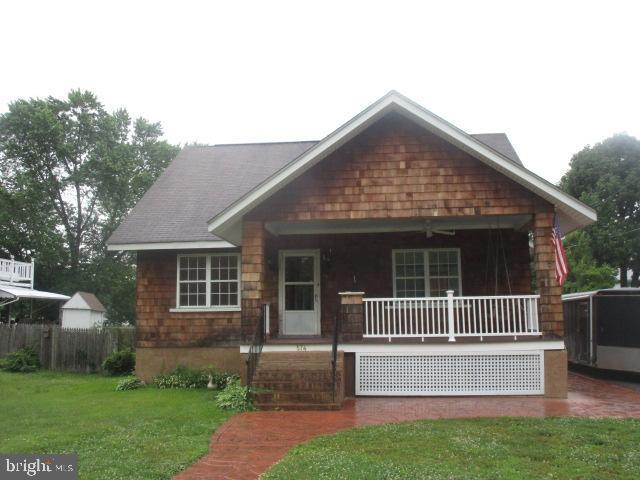 574 Aiken Avenue, PERRYVILLE, MD 21903 (#MDCC164722) :: ExecuHome Realty
