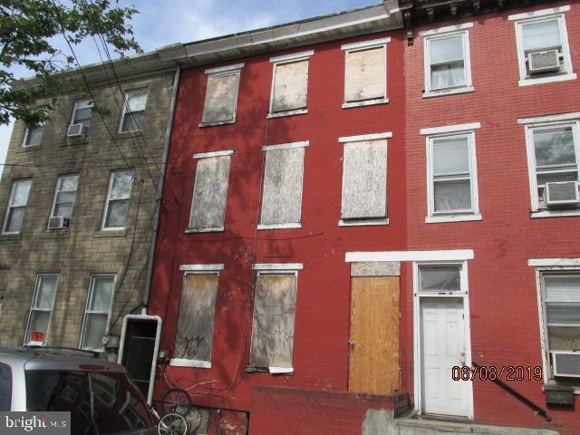 343 Centre Street, TRENTON, NJ 08611 (#NJME280758) :: Kathy Stone Team of Keller Williams Legacy