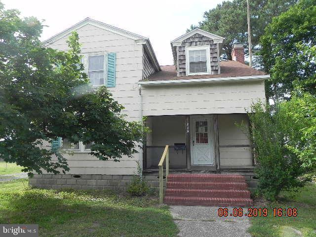 410 W King Street, SEAFORD, DE 19973 (#DESU142428) :: RE/MAX Coast and Country