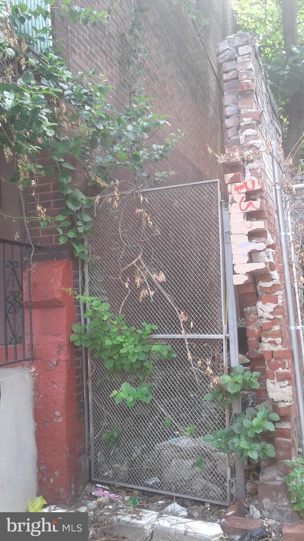 1711 N 25TH Street, PHILADELPHIA, PA 19121 (#PAPH807640) :: LoCoMusings