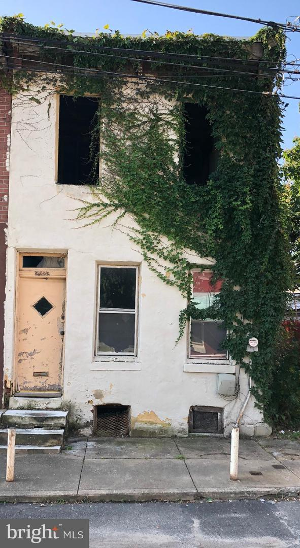 2442 Ingersoll Street, PHILADELPHIA, PA 19121 (#PAPH807736) :: Jason Freeby Group at Keller Williams Real Estate