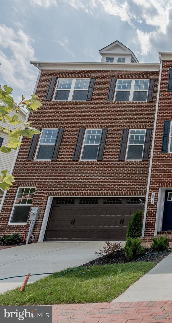 15221 Richard Bowie Way, UPPER MARLBORO, MD 20772 (#MDPG532872) :: ExecuHome Realty
