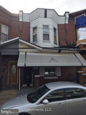2730 N Newkirk Street, PHILADELPHIA, PA 19132 (#PAPH807826) :: LoCoMusings