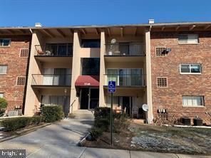 5548 Karen Elaine Drive #1422, NEW CARROLLTON, MD 20784 (#MDPG532926) :: Arlington Realty, Inc.