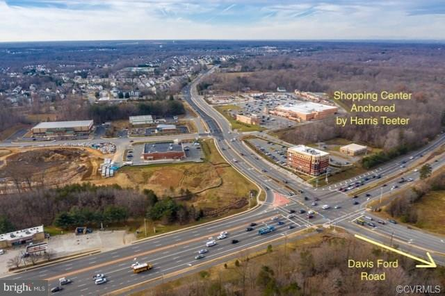 5210 Davis Ford Road, WOODBRIDGE, VA 22192 (#VAPW471250) :: Network Realty Group