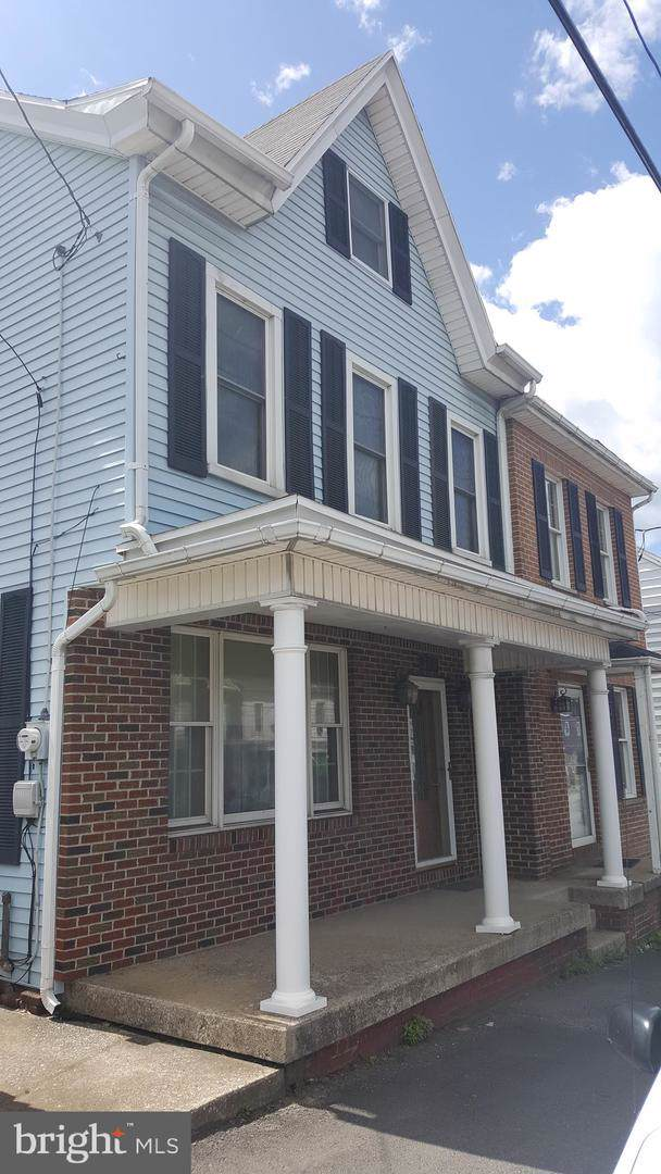 316 S Lehigh Avenue, FRACKVILLE, PA 17931 (#PASK126404) :: The Heather Neidlinger Team With Berkshire Hathaway HomeServices Homesale Realty