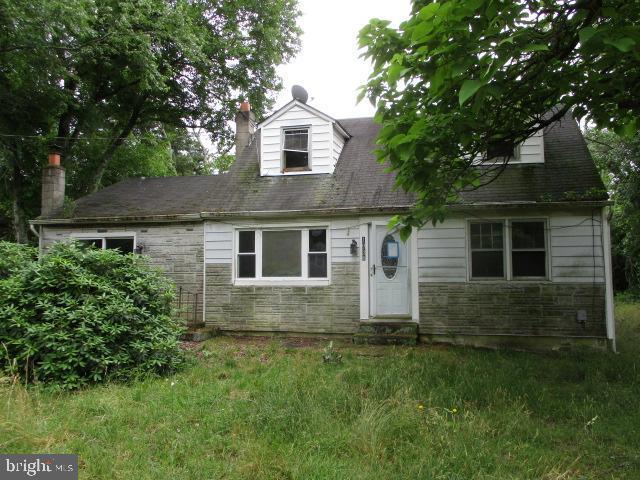 1036 Marshall Mill Road, FRANKLINVILLE, NJ 08322 (#NJGL243066) :: LoCoMusings