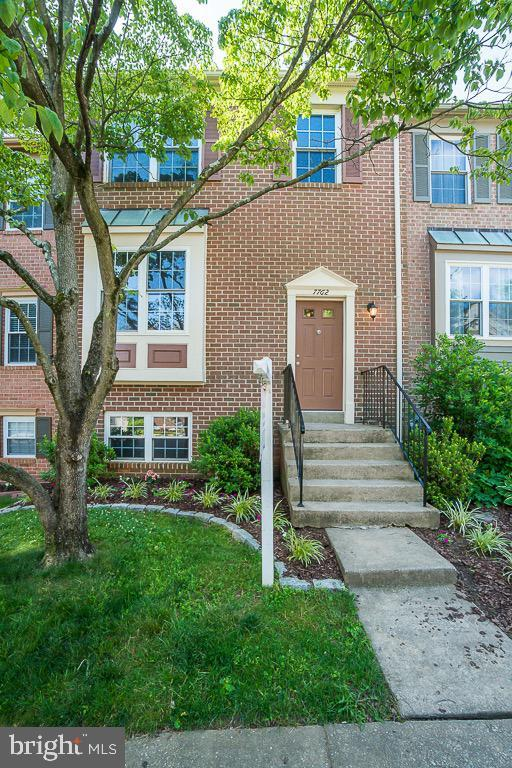 7762 Asterella Court, SPRINGFIELD, VA 22152 (#VAFX1071210) :: John Smith Real Estate Group