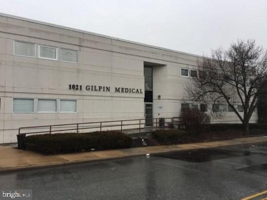 1021 Gilpin Avenue #202, WILMINGTON, DE 19806 (#DENC480900) :: Keller Williams Realty - Matt Fetick Team