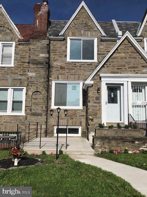 6139 N 16TH Street, PHILADELPHIA, PA 19141 (#PAPH808252) :: ExecuHome Realty
