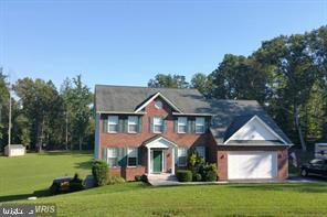 16470 Peak Run Place, HUGHESVILLE, MD 20637 (#MDCH203628) :: The Maryland Group of Long & Foster Real Estate