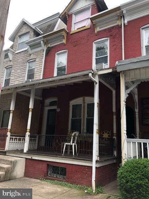 210 W Douglass Street, READING, PA 19601 (#PABK343356) :: Ramus Realty Group