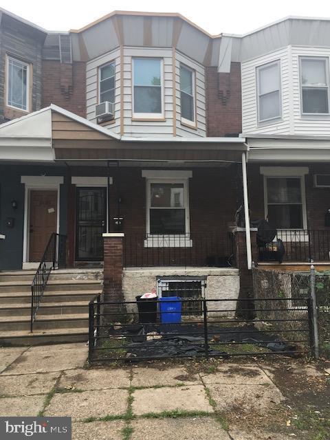 1636 S Frazier Street, PHILADELPHIA, PA 19143 (#PAPH808378) :: LoCoMusings