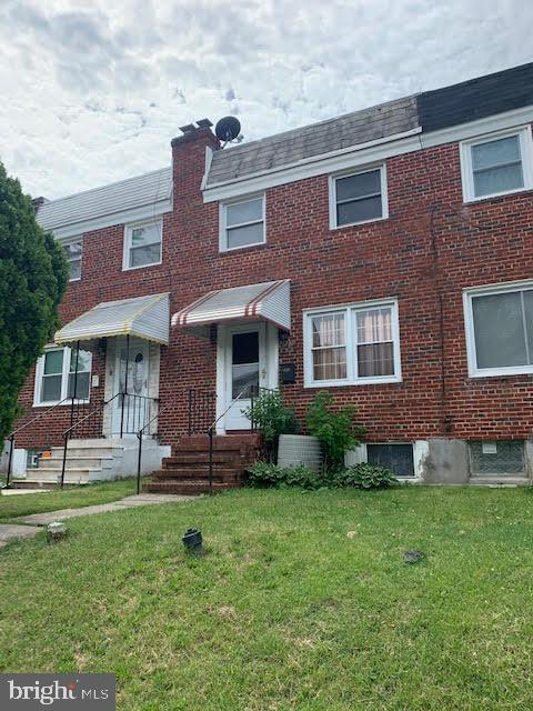 4727 Chatford Avenue, BALTIMORE, MD 21206 (#MDBA473346) :: The Maryland Group of Long & Foster