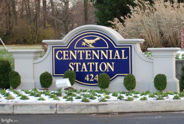 12111 Centennial Station, WARMINSTER, PA 18974 (#PABU472508) :: Tessier Real Estate