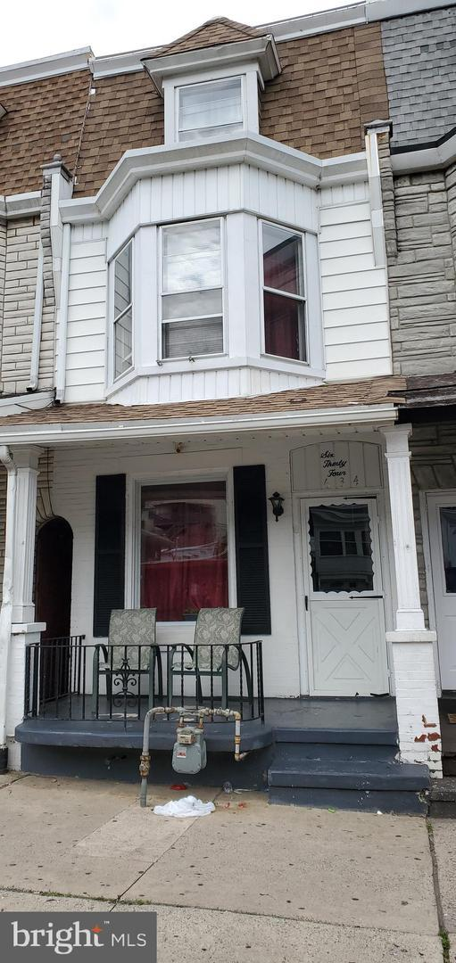 634 N 13TH Street, READING, PA 19604 (#PABK343404) :: Ramus Realty Group