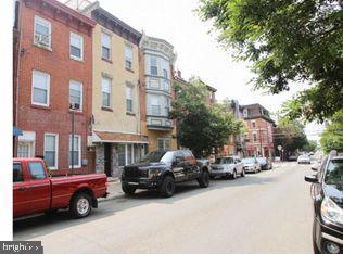 713 N 3RD Street, PHILADELPHIA, PA 19123 (#PAPH808586) :: Keller Williams Realty - Matt Fetick Team
