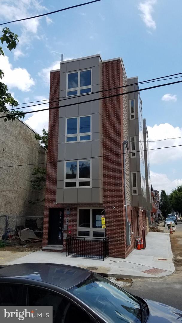 1013 S 12TH Street A, PHILADELPHIA, PA 19147 (#PAPH808608) :: Bob Lucido Team of Keller Williams Integrity