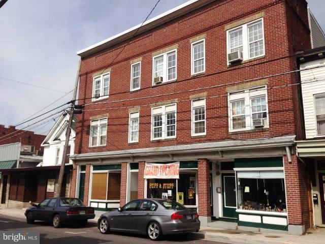 215 Virginia Avenue, CUMBERLAND, MD 21502 (#MDAL132008) :: The Miller Team