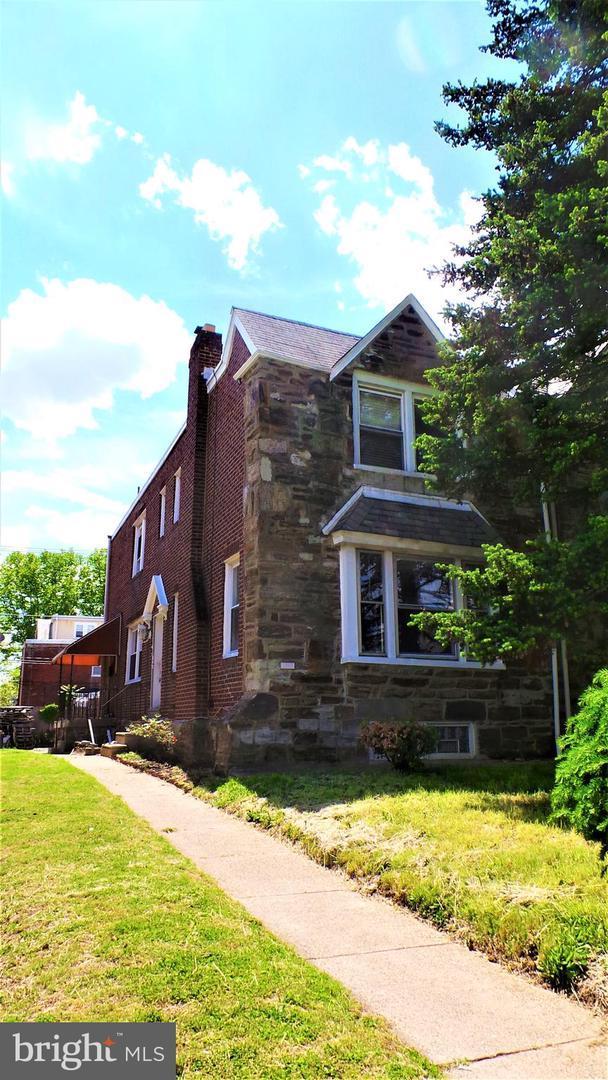 1130 Kenwyn Street, PHILADELPHIA, PA 19124 (#PAPH808730) :: Blackwell Real Estate