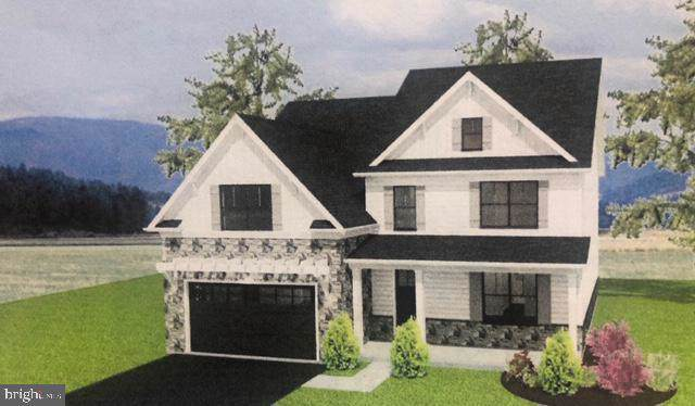 1110 Middletown Road Lot 1, HUMMELSTOWN, PA 17036 (#PADA111832) :: The Heather Neidlinger Team With Berkshire Hathaway HomeServices Homesale Realty