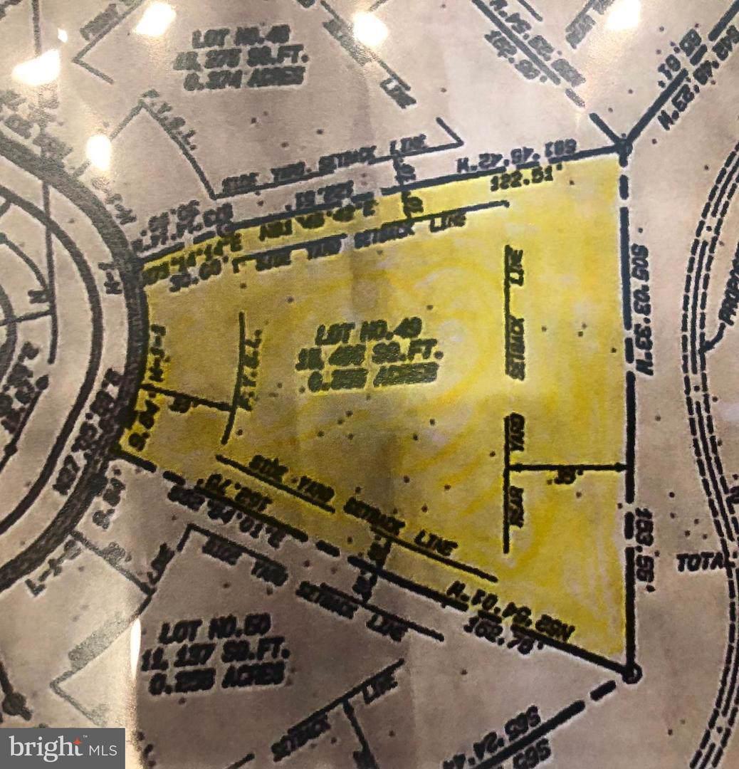 Oxtail Circle Lot #49 - Photo 1