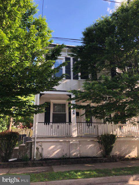 506 Washington Avenue, PHOENIXVILLE, PA 19460 (#PACT482242) :: Keller Williams Realty - Matt Fetick Team