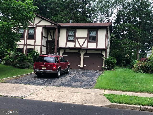 9 Allegheny Avenue, TRENTON, NJ 08648 (#NJME281020) :: Bob Lucido Team of Keller Williams Integrity