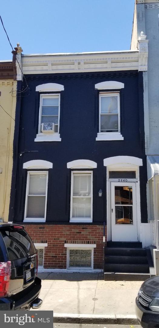 2340 N 17TH Street, PHILADELPHIA, PA 19132 (#PAPH809140) :: Dougherty Group