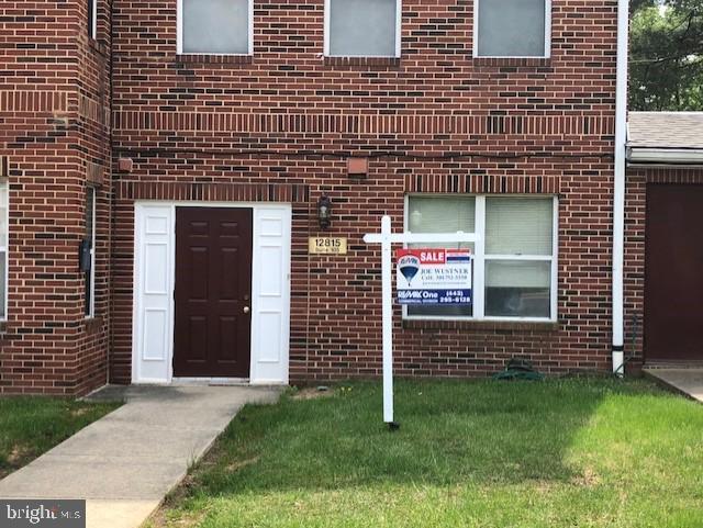 12815 Old Fort Road 1-105, FORT WASHINGTON, MD 20744 (#MDPG533278) :: Arlington Realty, Inc.