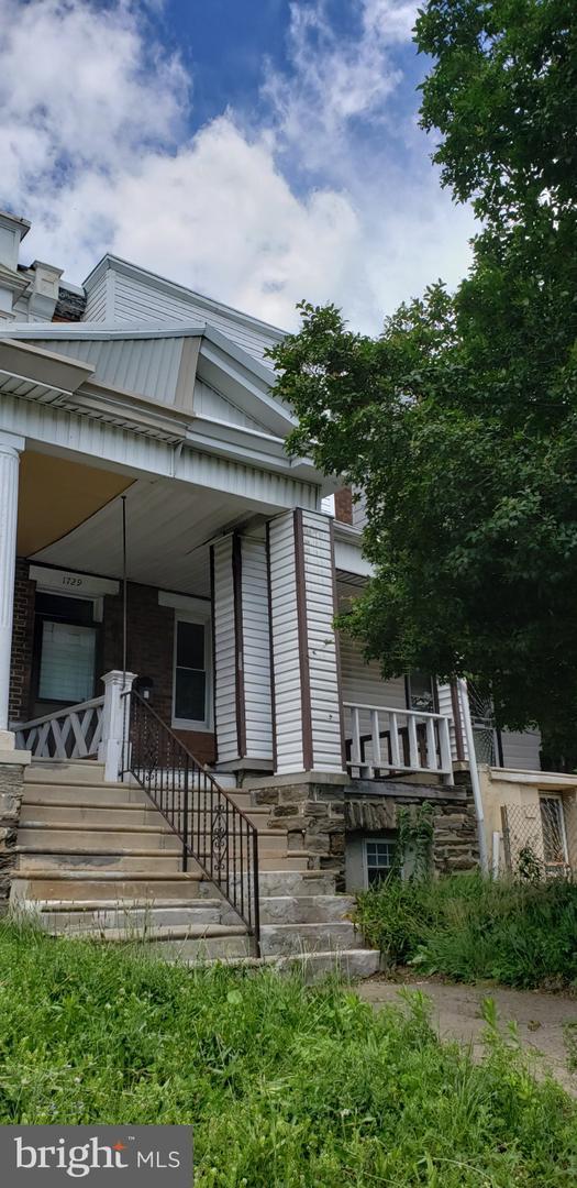 1729 W Champlost Street, PHILADELPHIA, PA 19141 (#PAPH809166) :: Colgan Real Estate