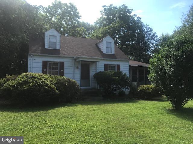 320 S Orchard Drive, PURCELLVILLE, VA 20132 (#VALO387826) :: Pearson Smith Realty