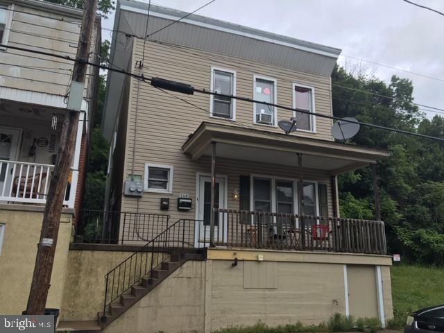 164 W Railroad Street, POTTSVILLE, PA 17901 (#PASK126468) :: Ramus Realty Group