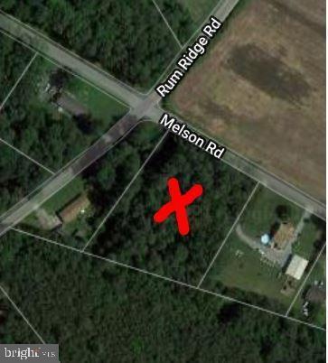 Lot 2 Parcel 47 Melson Road, DELMAR, MD 21875 (#MDWC103938) :: The Allison Stine Team
