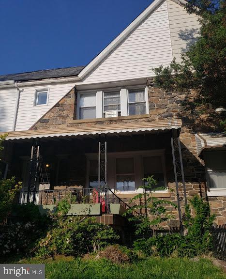 5454 Jonquil Avenue, BALTIMORE, MD 21215 (#MDBA473746) :: Pearson Smith Realty