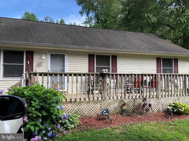 14569 Poplar Street, GOLDSBORO, MD 21636 (#MDCM122554) :: The Maryland Group of Long & Foster Real Estate