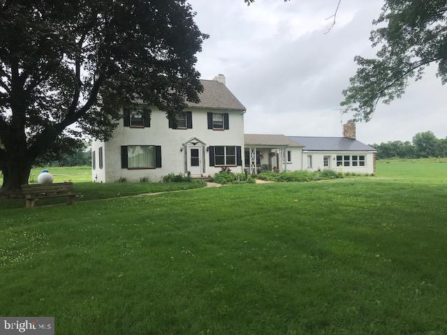355 Faggs Manor Road, COCHRANVILLE, PA 19330 (#PACT482434) :: The John Kriza Team