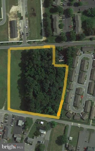 0 S Sd Monroe Street, MILLSBORO, DE 19966 (#DESU142886) :: Jim Bass Group of Real Estate Teams, LLC